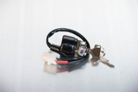 Honda Ignition Switch
